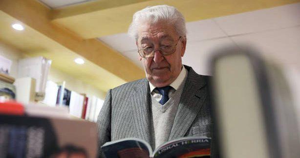 Leopoldo Zugaza Medalla de oro al Mérito de las Bellas Artes