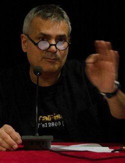 ALBERTO PALOMERA