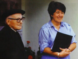 Agur a la etnógrafa Gurutzi Arregi, un referente de la cultura vasca