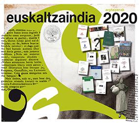 40ª edición de Euskal Idazleen Biltzarra en la localidad labortana de Sara